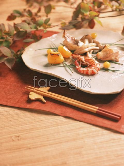 International food 480