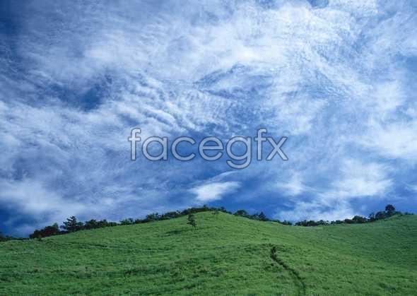 Open sky 283