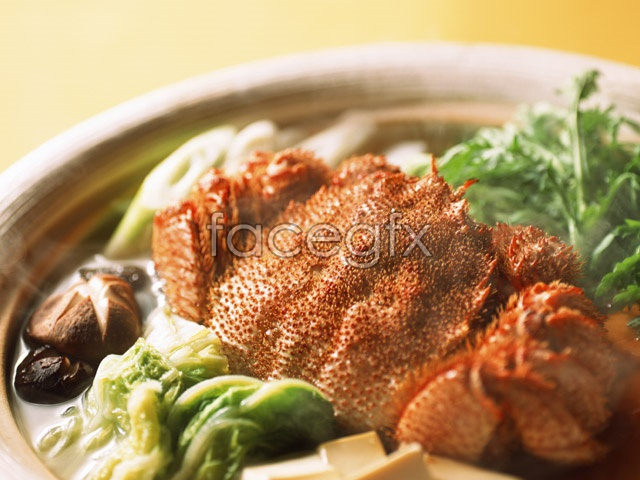 International food 539