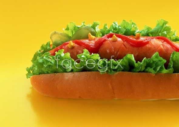 International food 597