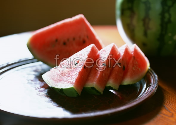 Fresh fruits and vegetables, 564