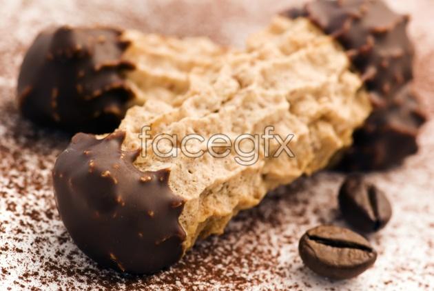 HD cocoa dessert pictures