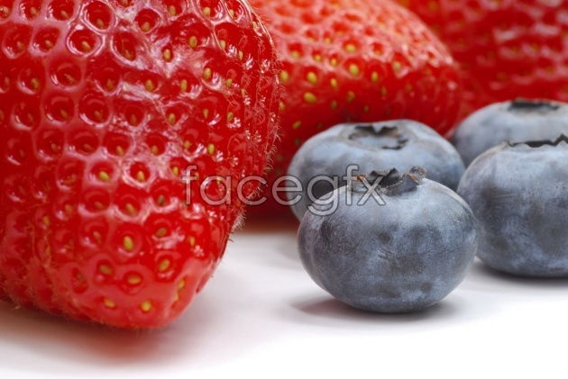 HD fruit backgrounds pictures
