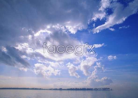 Open sky 207