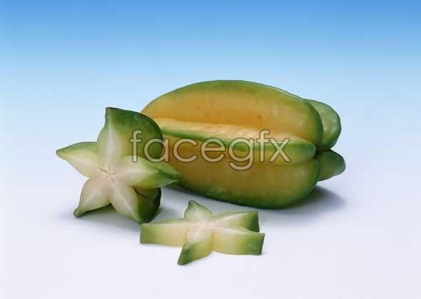 Healthy fruit 43