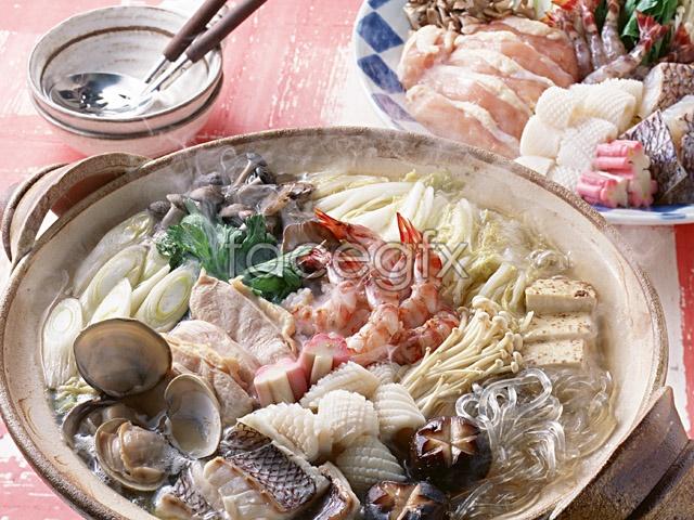 International food 1037
