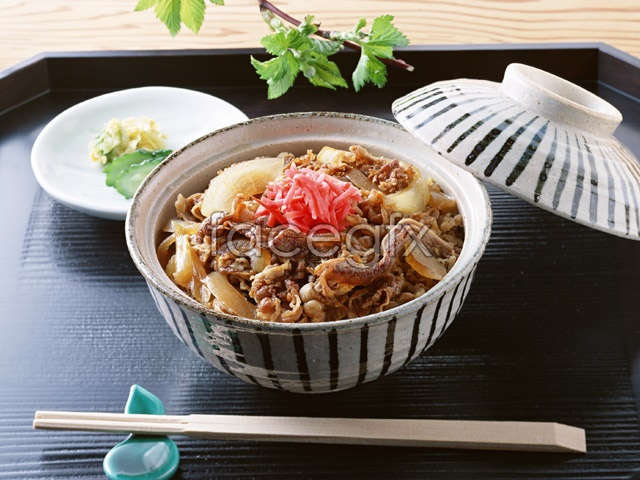 International food 987