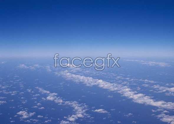 Open sky 127