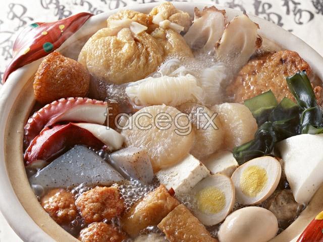 International food 1034