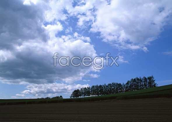 Open sky 438