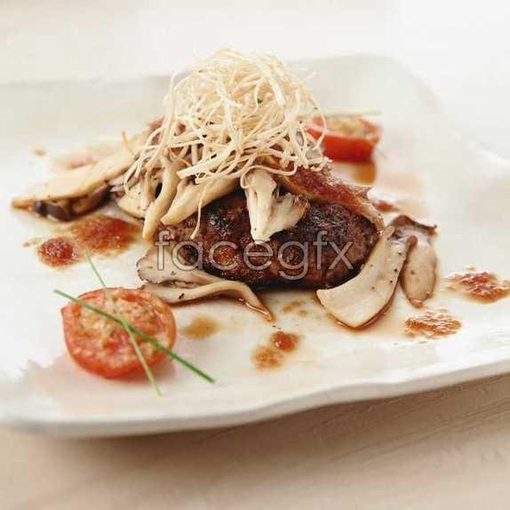 International food 206