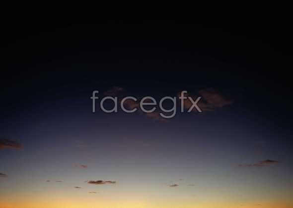 Open sky 167
