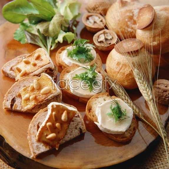 International food 1007