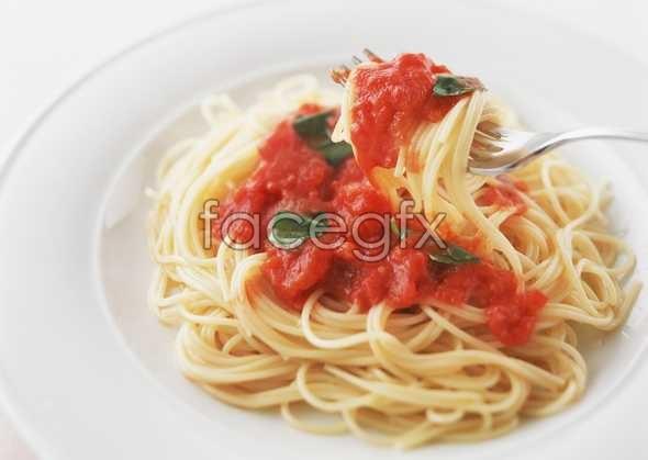 International food 5