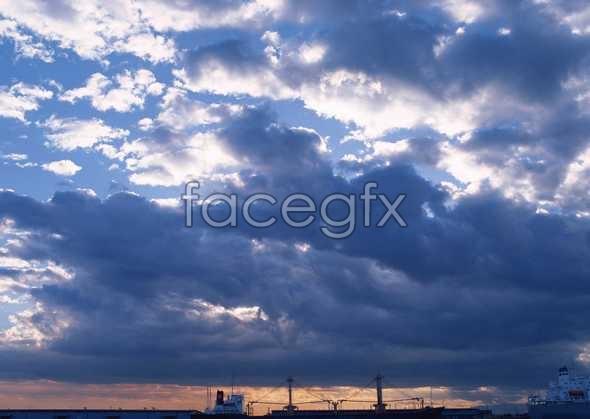 Open sky 208