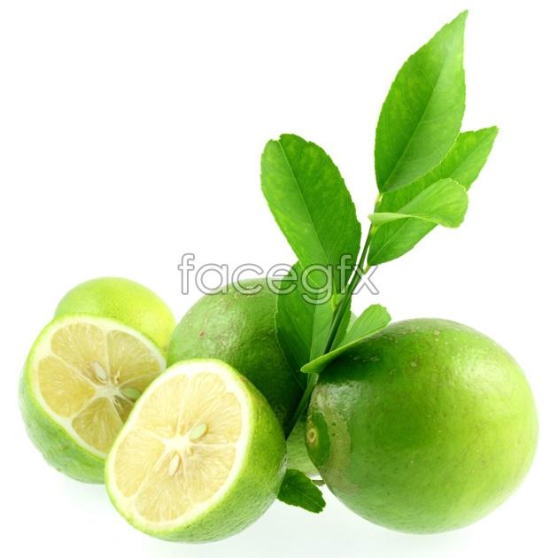 Fresh lemon pictures