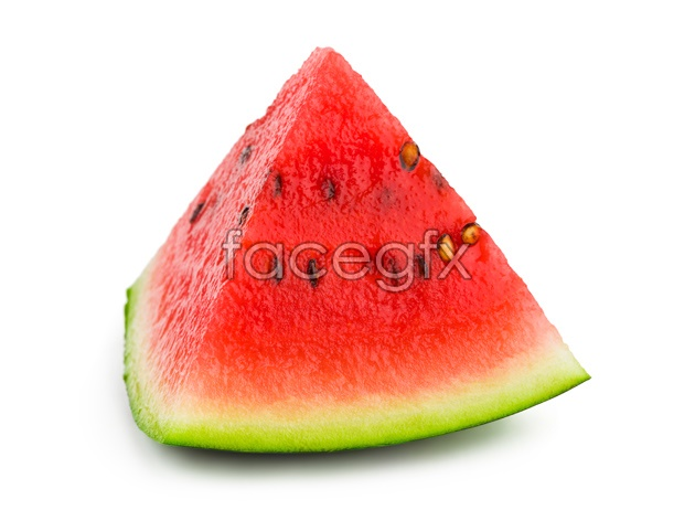 HD pictures of delicious watermelon