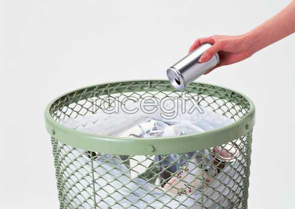 Trash green pictures