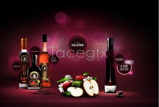 HD Europe wine image