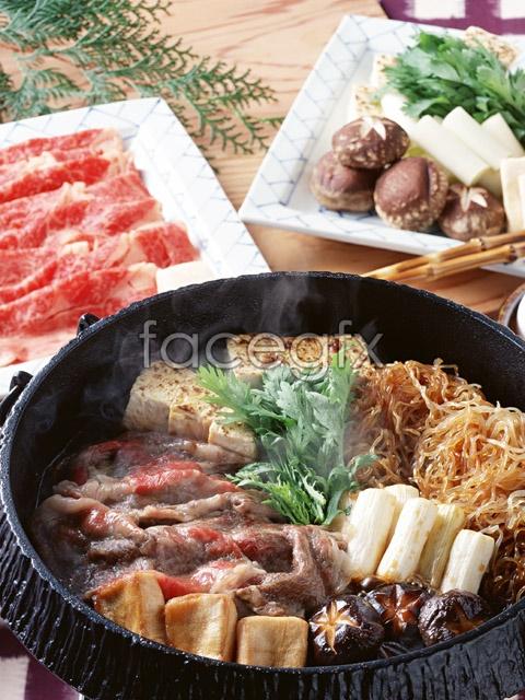 International food 1044