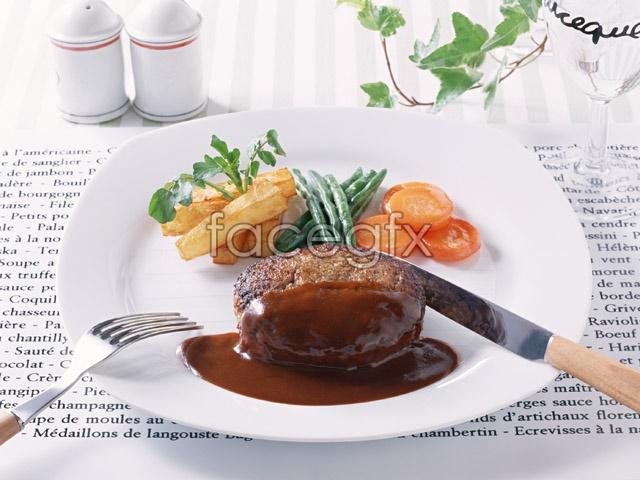 International food 1065