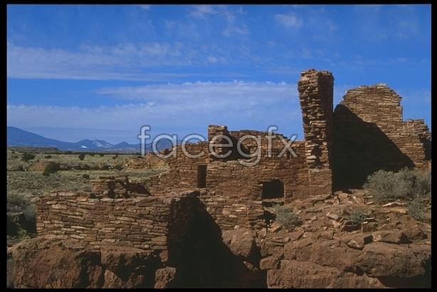 Desert 34