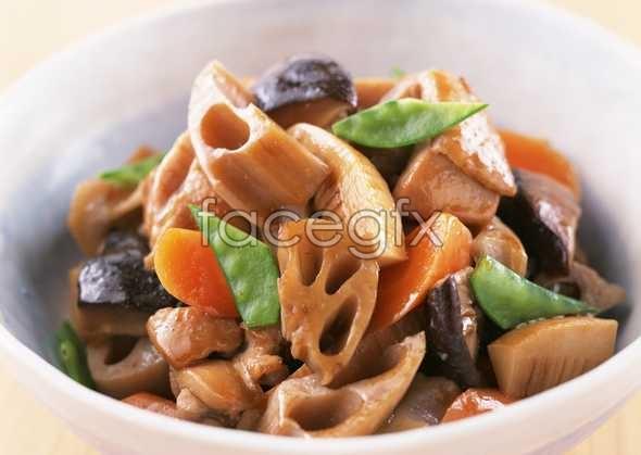 International food 1285