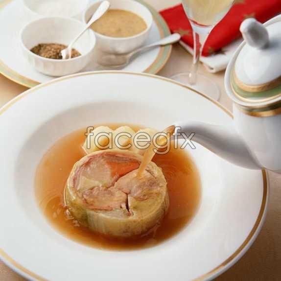 International food 158
