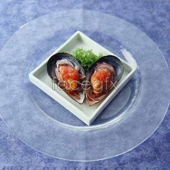 International food 166