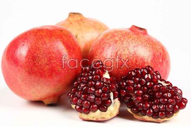 HD fragrance pomegranate pictures