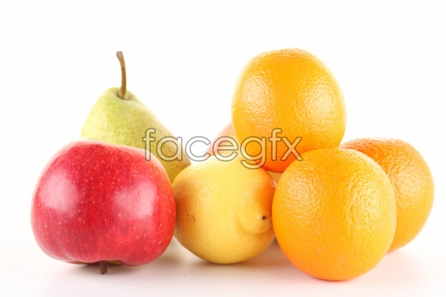 Fruit pictures in HD