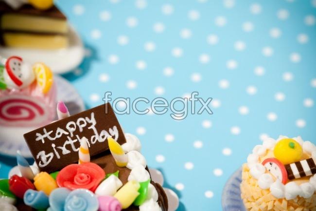 Happy birthday cake pictures