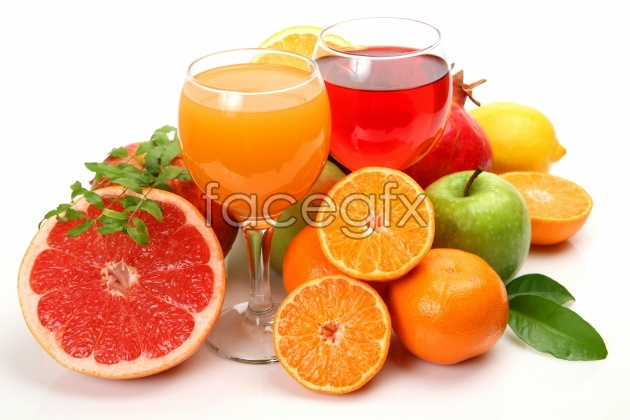 HD fruits pictures