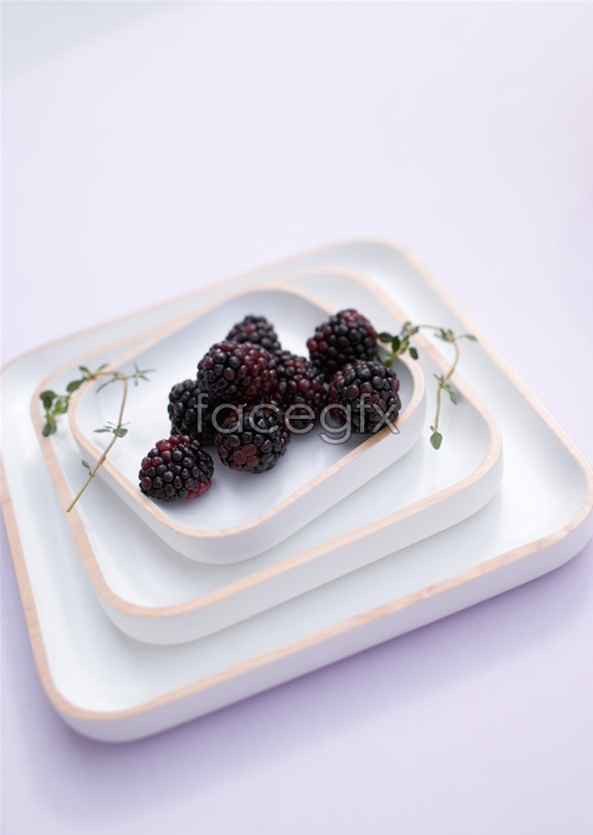 HD Mulberry fruit pictures