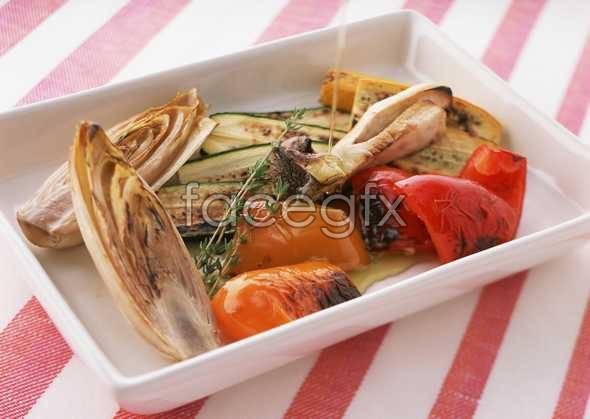 International food 123