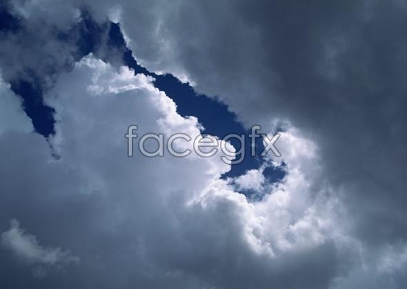 Open sky 461