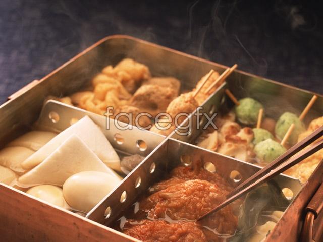 International food 526