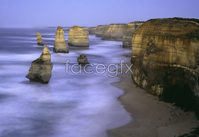 Natural sea beauty pictures