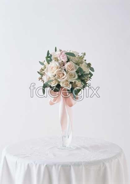 Thousand flower 325
