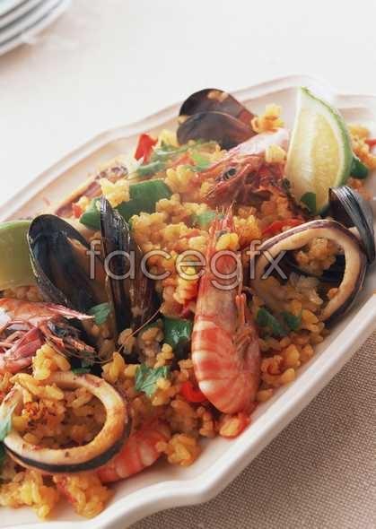 International food 266