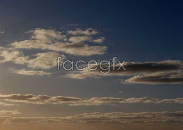 Open sky 155