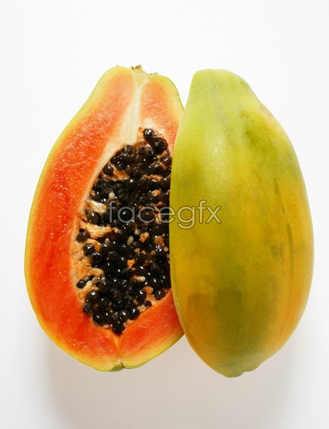 Papaya HD picture