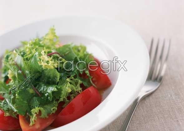 International Food 101
