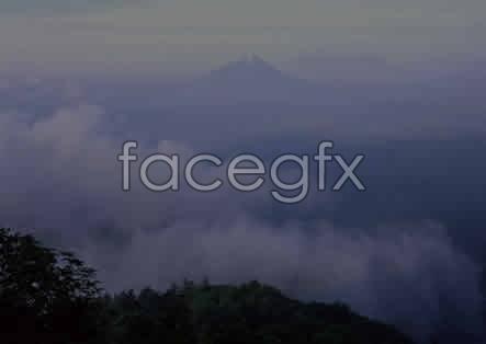 Mountain Fireworks 74