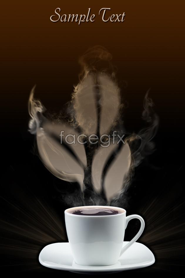 Romantic coffee HD Pho