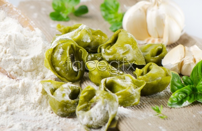 Matcha flat food gourmet HD pictures