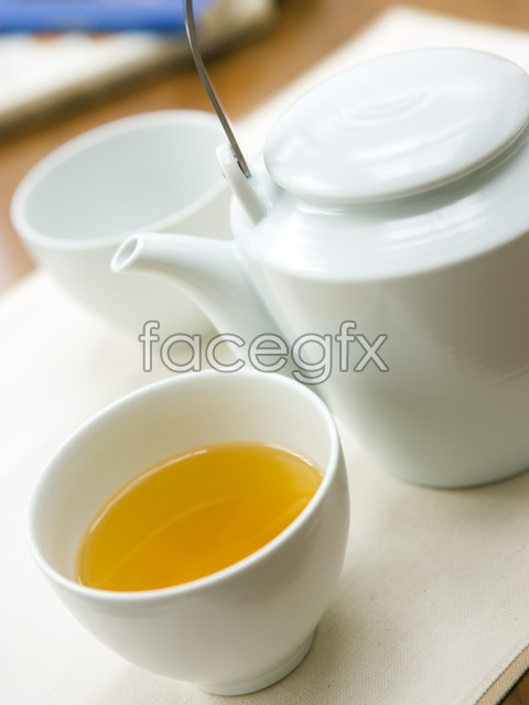 HD teapot Tea Cup pictures