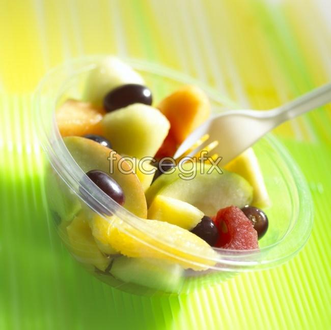 Fruit salad pictures