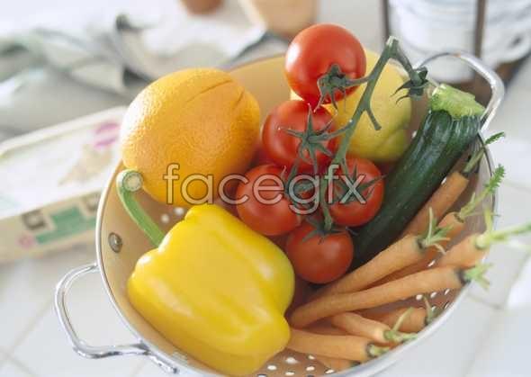 Healthy fruit 92