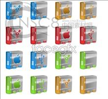 Apple hardware desktop icon